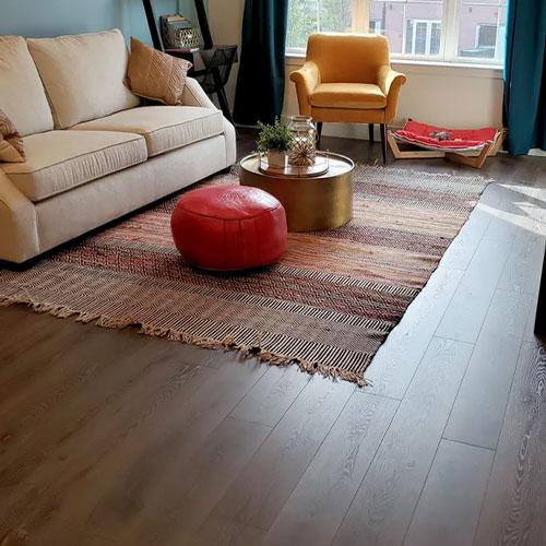 Laminate flooring, nuwud