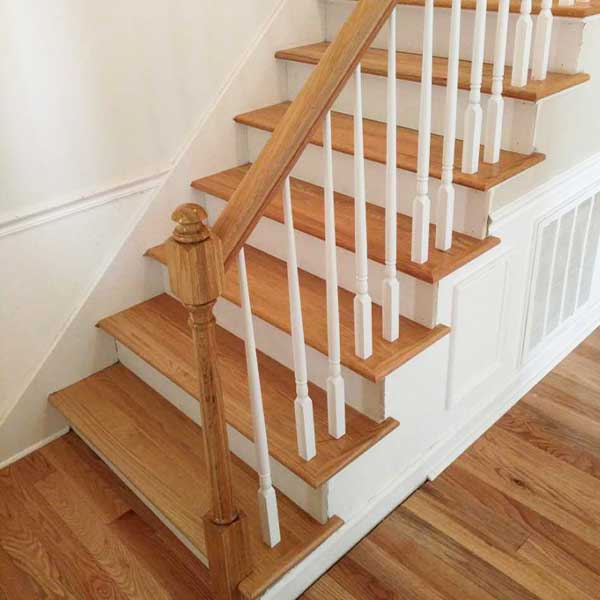 Starecasing, installation, Flooring Pros Augusta