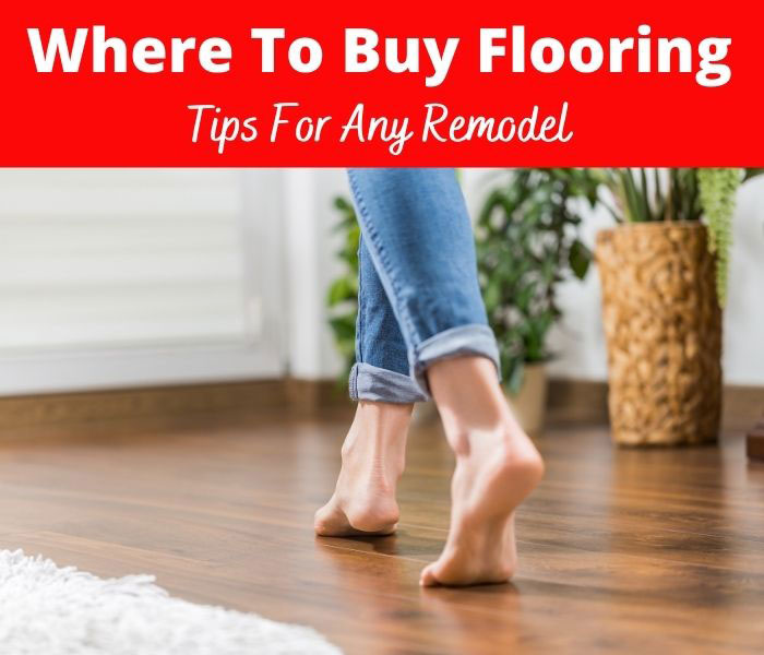 flooring where to buy