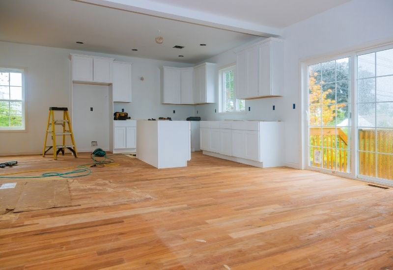 what type of flooring should I use for renovations