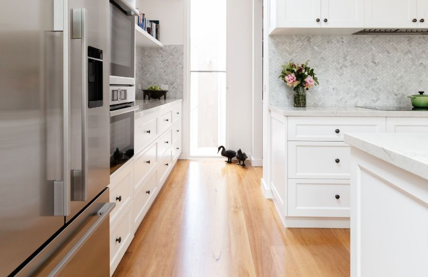 flooring types and ones that last forever